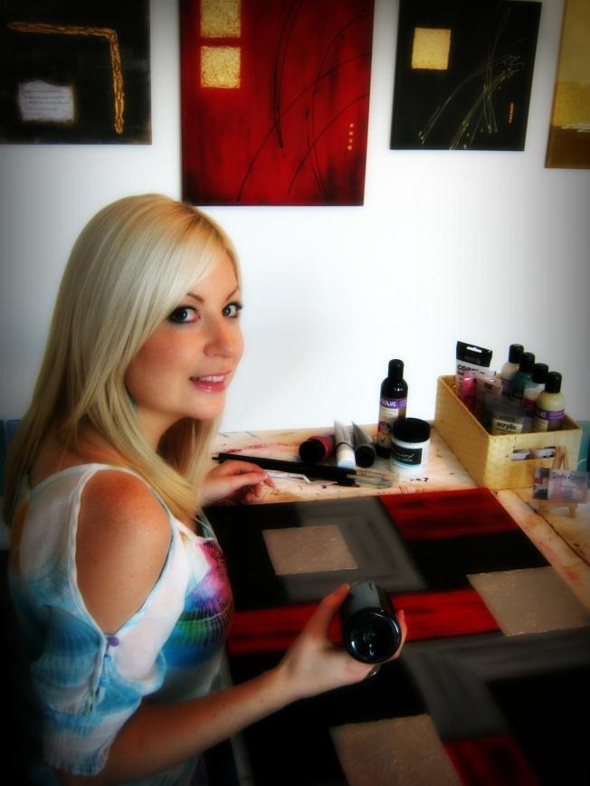 Belinda, Studio Astratta